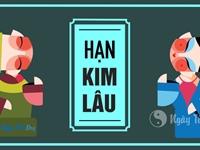 Hạn Kim Lâu là gì? Cách tính và giải hạn Kim Lâu?