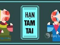 Hạn Tam tai là gì? Cách tính và giải hạn Tam Tai?