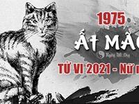 Xem tử vi 2021 tuổi Ất Mão sinh năm 1975 - Nữ mạng