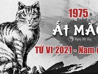 Xem tử vi 2021 tuổi Ất Mão sinh năm 1975 - Nam mạng