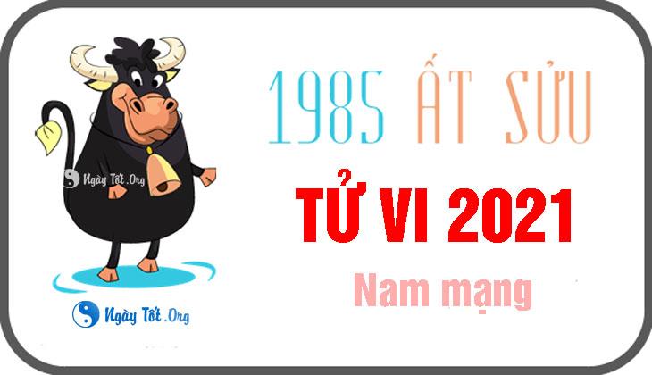 at suu nam 1985 nam 2021