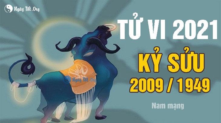 tu vi ky suu 2021 nam mang, sinh 2009